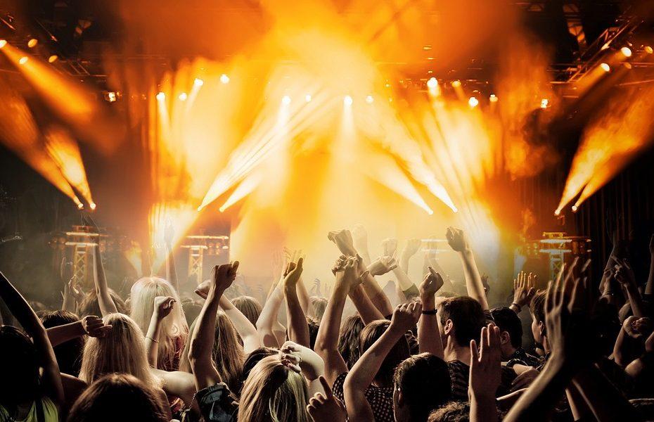 Fest fest fest: tid til firmaarrangement i København