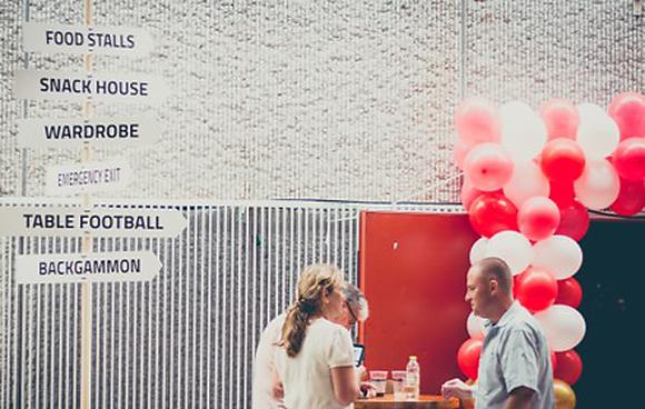 Planlæg dit firmaarrangement i København med Nordic Events