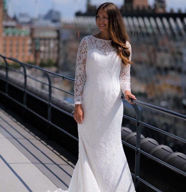 Brudekjoler i København